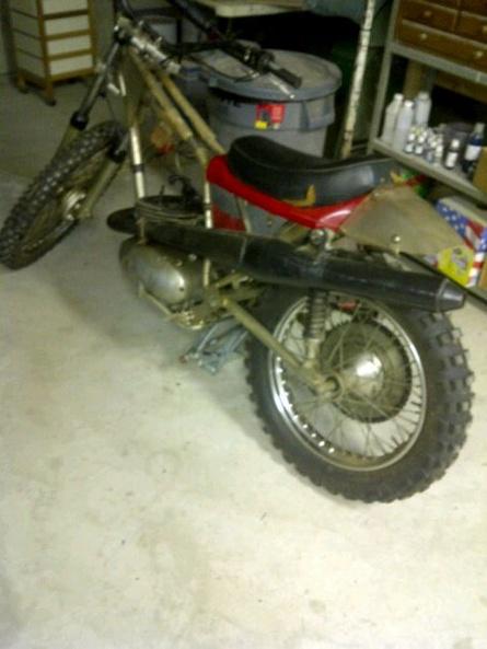Motorcycle Repair And Service Custom Cycle Studio Llc Hamilton